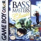 Bass Masters Classic Gameboy Color Great Condition