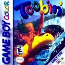 Toobin' Gameboy Color Great Condition Fast Shipping