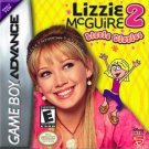 Lizzie McGuire 2 Lizzie Diaries GBA Great Condition