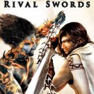 Prince Of Persia Rival Swords PSP Complete