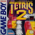 Tetris 2 Gameboy Great Condition Fast Shipping