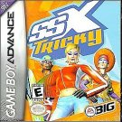 SSX Tricky GBA Great Condition Fast Shipping