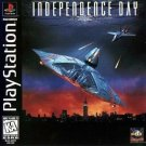 Independence Day PS1 Great Condition Complete