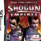 Real Time Conflict Shogun Empires Nintendo DS