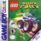 Lego Stunt Rally Gameboy Color Great Condition