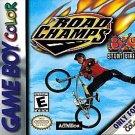 Road Champs BXS Stunt Biking Gameboy Color