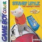 Stuart Little The Journey Home Gameboy Color
