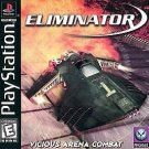 Eliminator PS1 Great Condition Fast Shipping