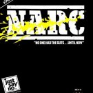 Narc NES Great Condition Fast Shipping