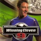 World Soccer Winning Eleven 9 PS2 Great Condition Complete Fast Shipping