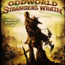 Oddworld Stranger's Wrath Xbox Great Condition Fast Shipping