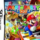 Mario Party DS Nintendo DS Great Condition