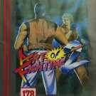 Art Of Fighting 2 Neo Geo AES Great Condition Fast Shipping Us Version