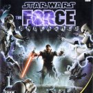 Star Wars The Force Unleashed Xbox 360 Great Condition Fast Shipping