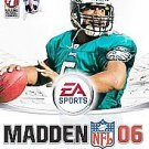 Madden NFL 06 Gamecube Great Condition Complete