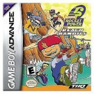 Rocket Power Beach Bandits GBA Fast Shipping