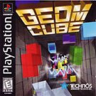 Geom Cube PS1 Great Condition Fast Shipping