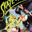 Skate Or Die NES Great Condition Fast Shipping