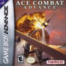 Ace Combat Advance GBA Great Condition Fast Shipping