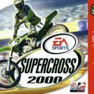Supercross 2000 N64 Great Condition Fast Shipping