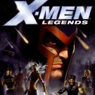 X-Men Legends Gamecube Great Condition Fast Shipping