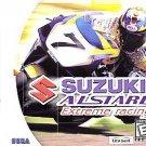 Suzuki Alstare Extreme Racing Dreamcast Great Condition