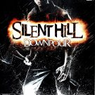 Silent Hill Downpour Xbox 360 Great Condition Complete Fast Shipping