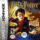 Harry Potter And The Chamber Of Secrets GBA