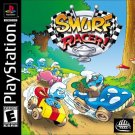 Smurf Racer PS1 Great Condition Fast Shipping