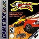 Racin' Ratz Gameboy Color Great Condition Fast Shipping