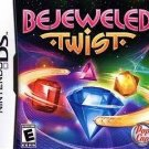Bejeweled Twist Nintendo DS Great Condition Fast Shipping