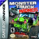 Monster Truck Madness GBA Great Condition Fast Shipping
