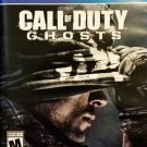 Call Of Duty Ghosts PS4 Great Condition Fast Shipping