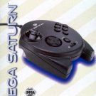 Sega Saturn 3D Control Pad Great Condition Fast Shipping