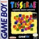Tesserae Gameboy Great Condition Fast Shipping