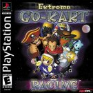 Extreme Go-Kart Racing PS1 Great Condition