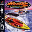 Hydro Thunder PS1 Great Condition Fast Shipping