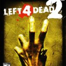Left 4 Dead 2 Xbox 360 Great Condition Fast Shipping
