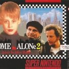 Home Alone 2 Lost In New York SNES Great Condition Fast Shipping