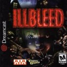 Illbleed Sega Dreamcast Great Condition Complete Fast Shipping