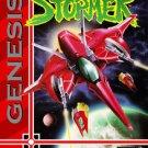 Grind Stormer Sega Genesis Complete Fast Shipping