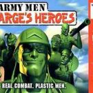 Army Men Sarge's Heroes N64 Great Condition Fast Shipping