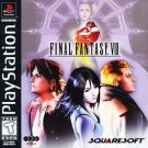 Final Fantasy 8 PS1 Great Condition Fast Shipping