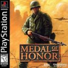 Medal Of Honor PS1 Great Condition Complete Fast Shipping