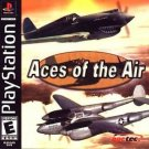 Aces Of The Air PS1 Great Condition Fast Shipping