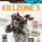 Killzone 3 PS3 Great Condition Complete Fast Shipping