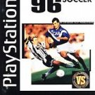 FIFA Soccer 96 PS1 Great Condition Fast Shipping