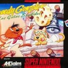 Speedy Gonzales Los Gatos Bandidos SNES Great Condition Fast Shipping