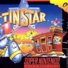 Tin Star SNES Great Condition Fast Shipping