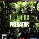 Aliens Vs. Predator PS3 Great Condition Complete Fast Shipping